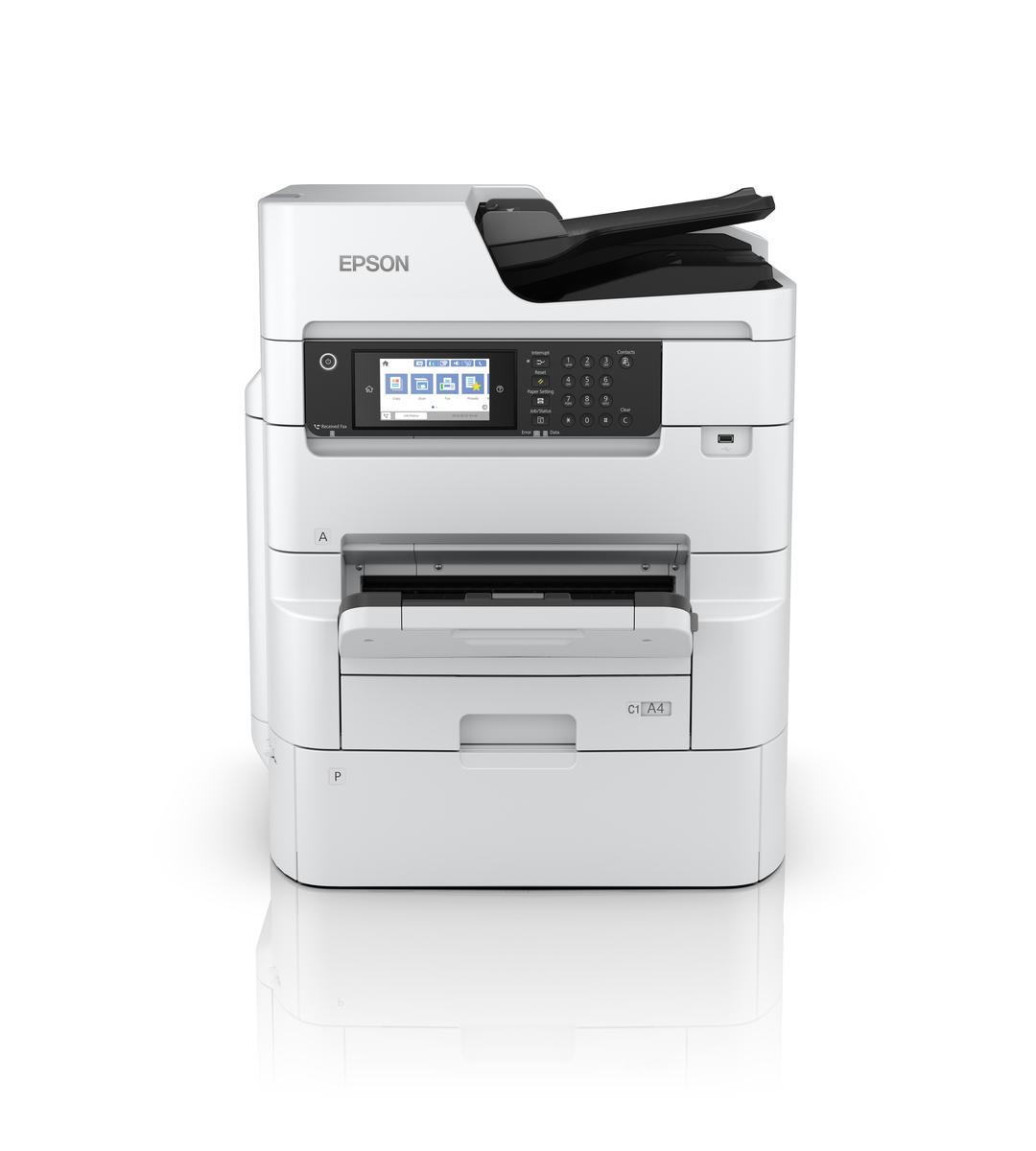 datche office machine epson printer and copier