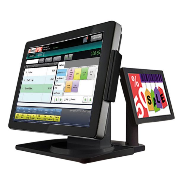 datche pos system POS 495