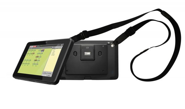 datche pos system pos 274