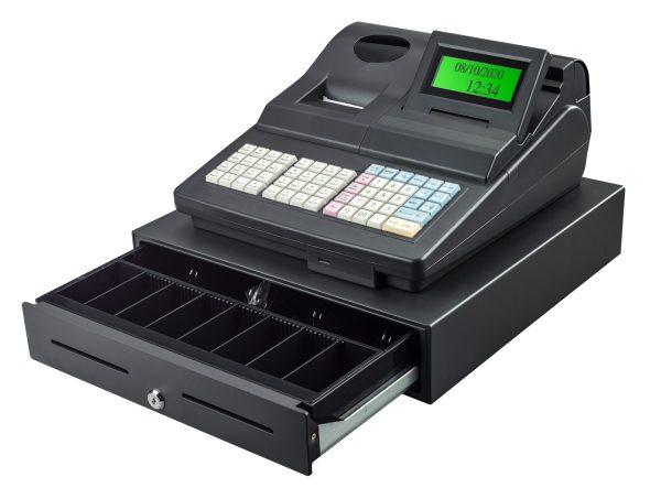 datche cash registers unisan