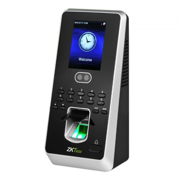datche security and automation system product access control