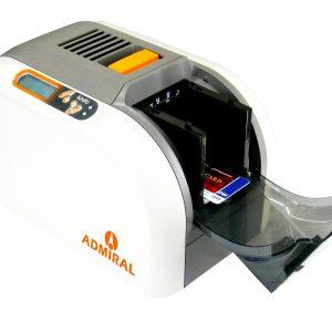 datche office machine admiral card printer