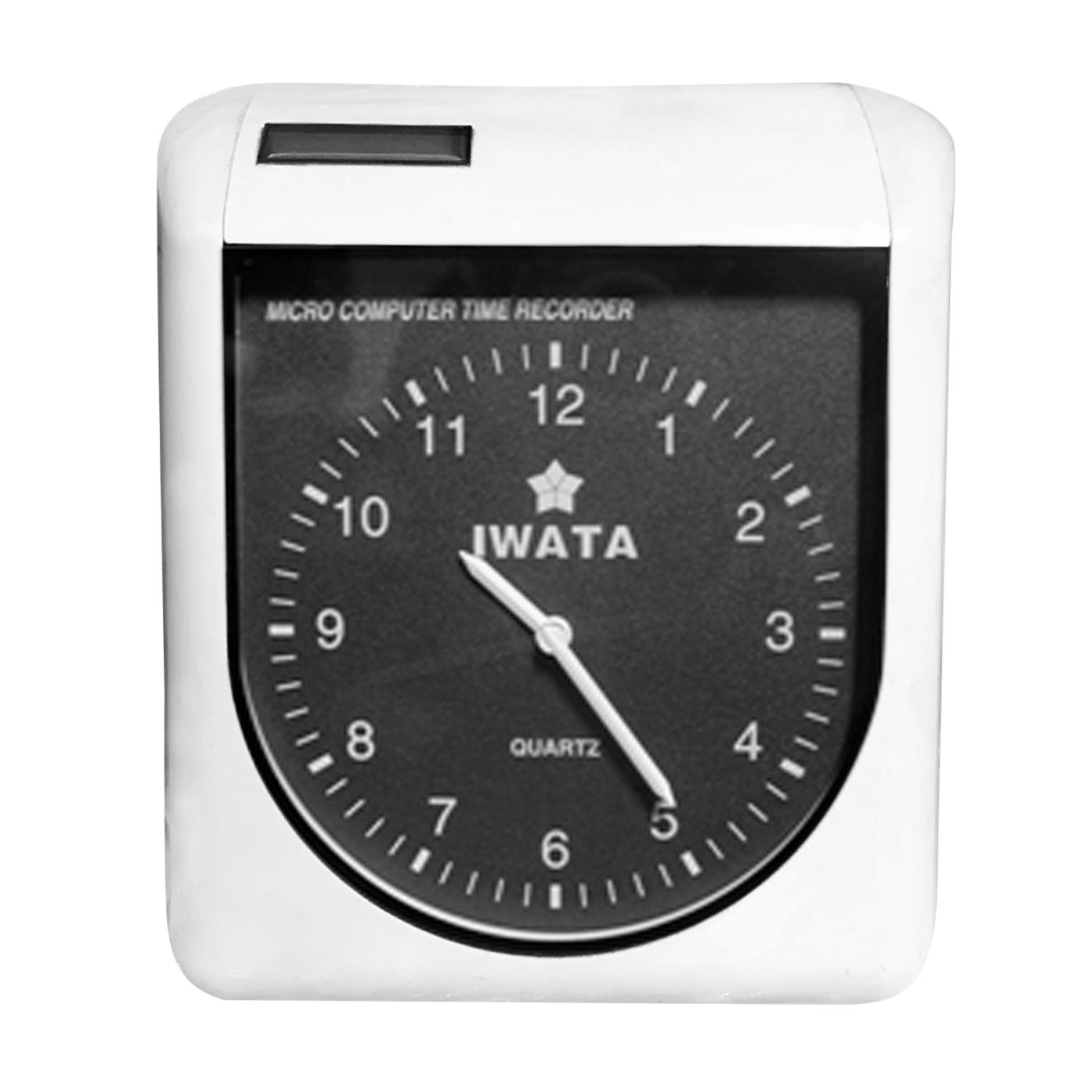 datche product iwata bundy clock