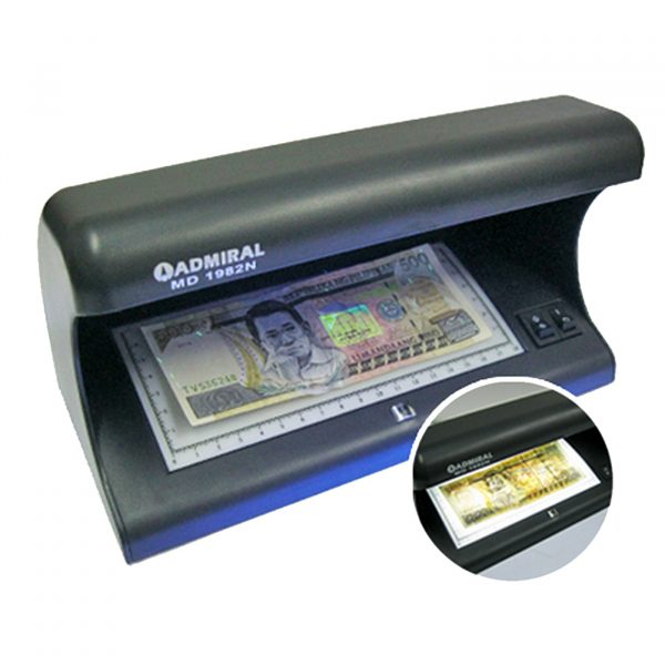 datche product admiral counterfeit detector