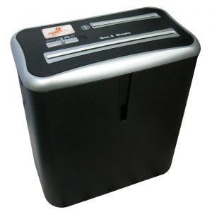 datche product admiral shredding machine