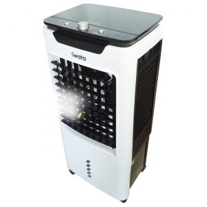 datche office machine iwata air cooler and purifier