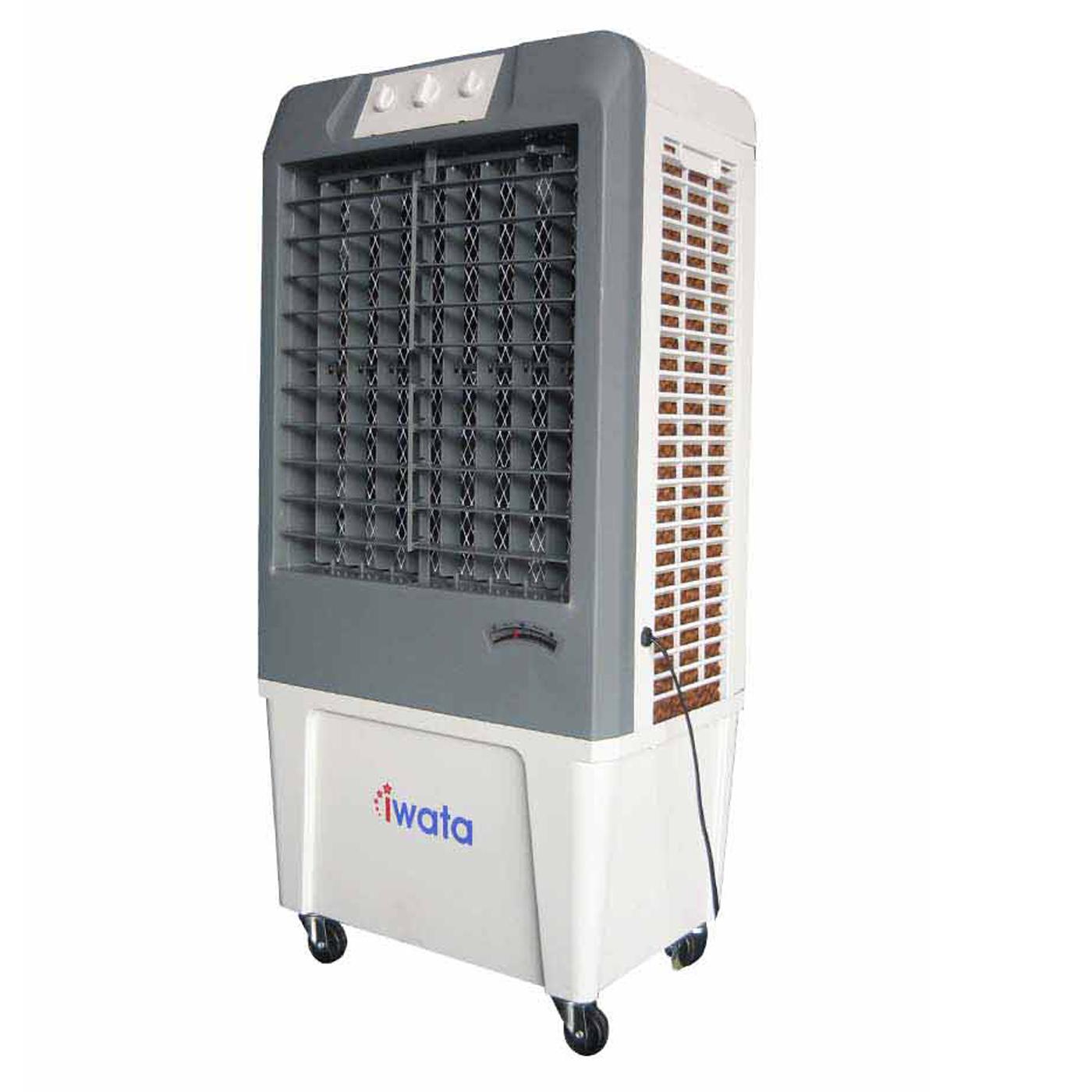 datche office machine iwata air blaster