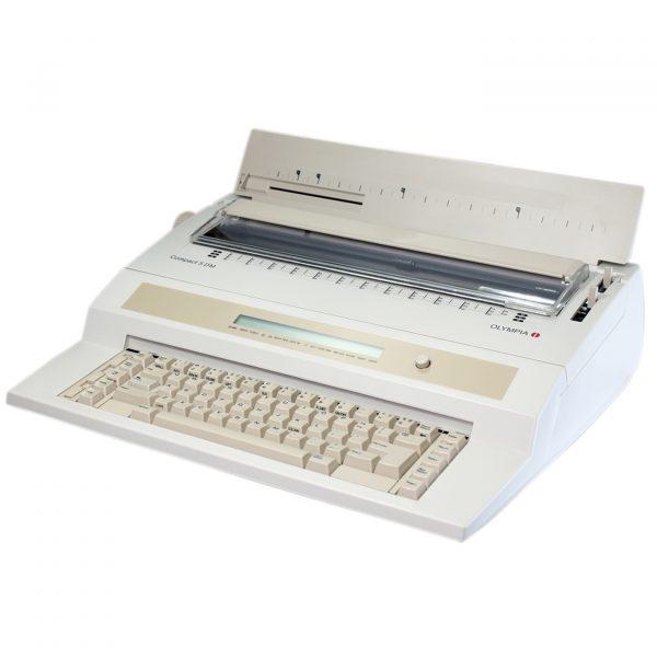 datche office machine typewriter